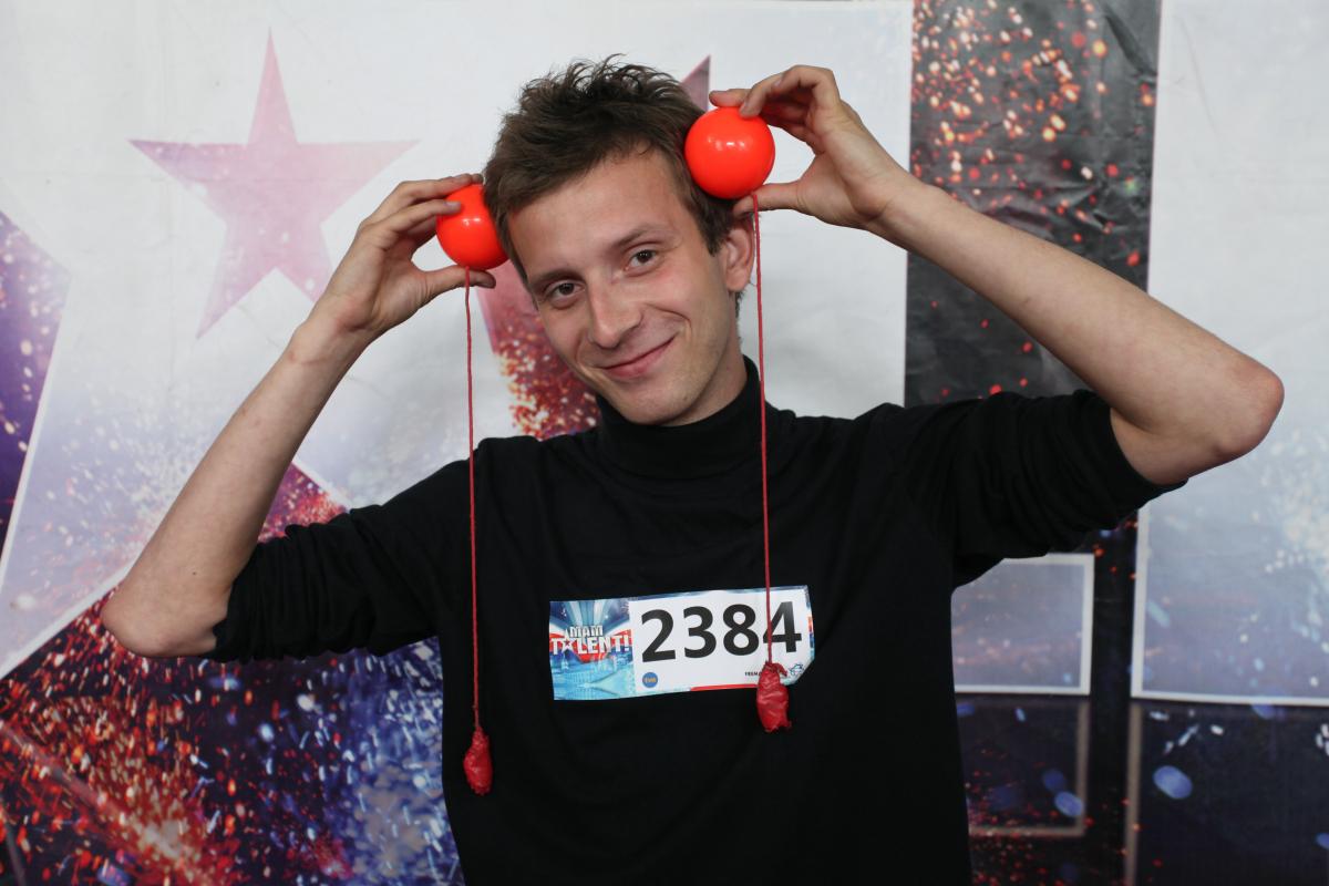 Odcinek 4 - Tomasz Piotrowski