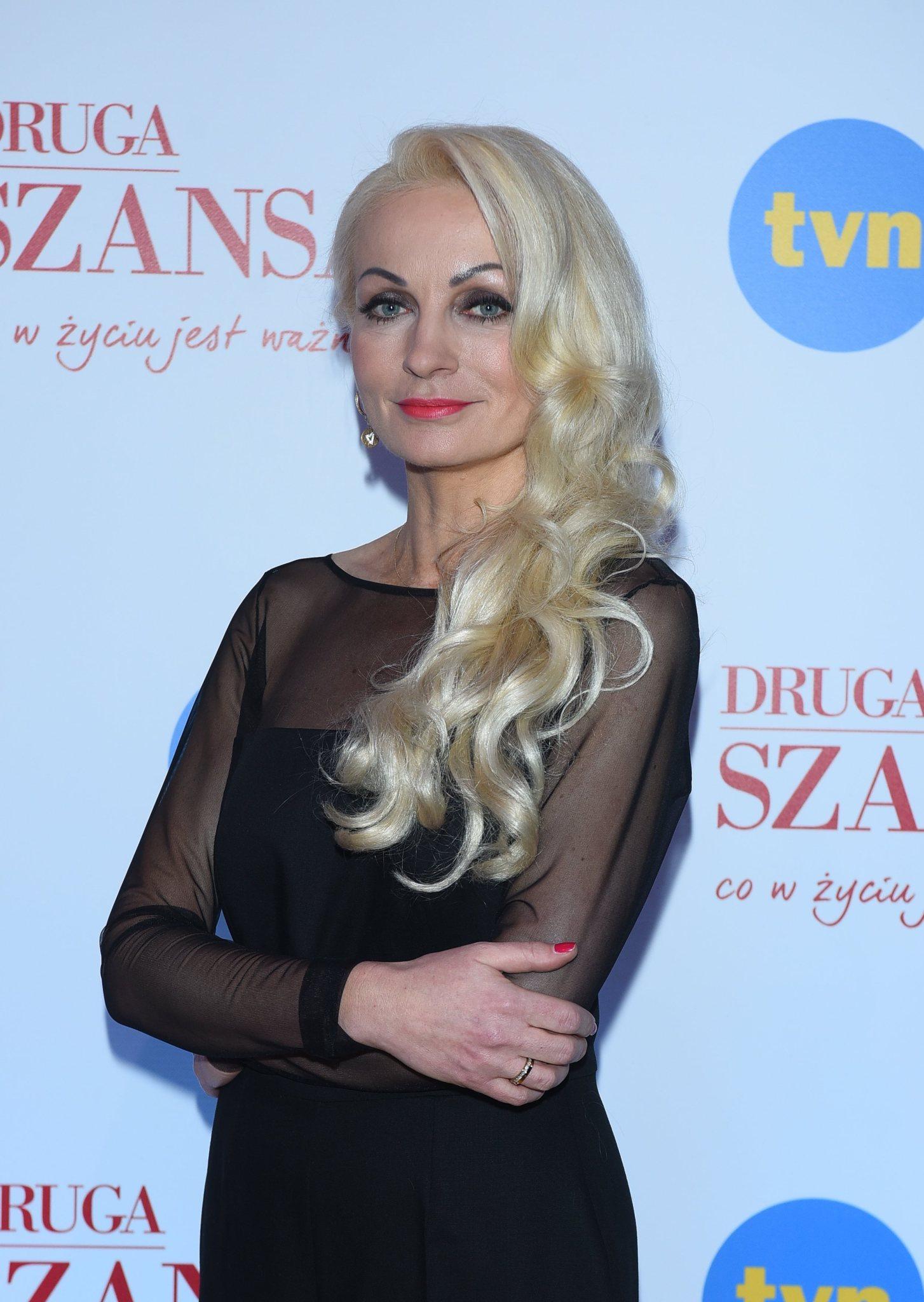 Dorota Kośmicka-Gacke - producent
